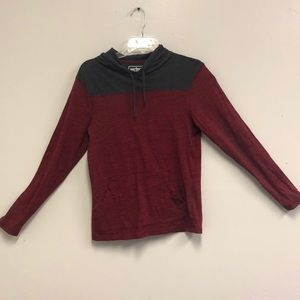 Urban Pipeline mens small. WORN ONCE!